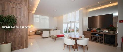 apartamento a venda em mogi das cruzes, vila partenio, 2 dormitórios, 1 suíte, 1 banheiro, 2 vagas - ap029