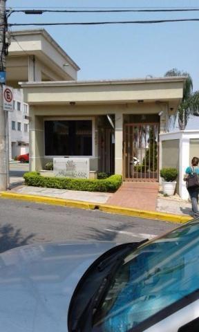apartamento a venda em mogi das cruzes, vila santana, 2 dormitórios, 1 suíte, 2 banheiros, 1 vaga - ap043