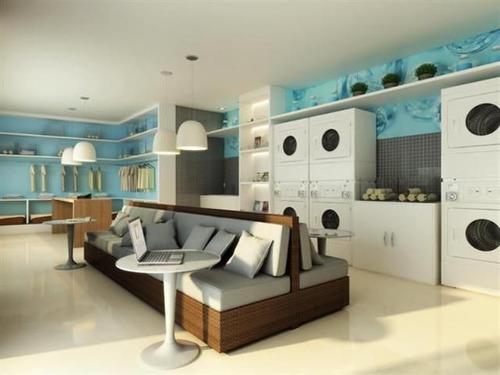 apartamento a venda em pinheiros - 9899