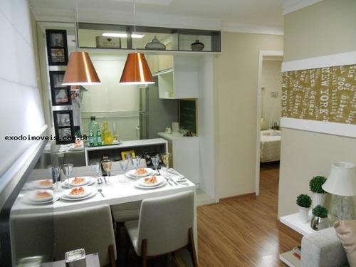 apartamento a venda em piracicaba, bongue, 2 dormitórios, 1 banheiro, 1 vaga - ap102