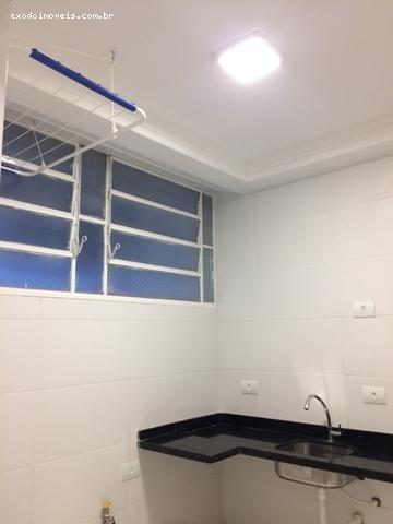 apartamento a venda em piracicaba, centro, 1 dormitório, 1 banheiro, 1 vaga - ap192
