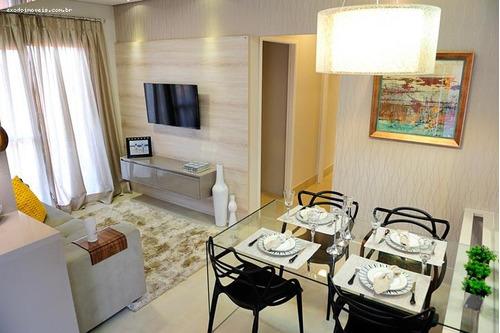 apartamento a venda em piracicaba, chácara antonieta, 2 dormitórios, 1 banheiro, 1 vaga - ap173