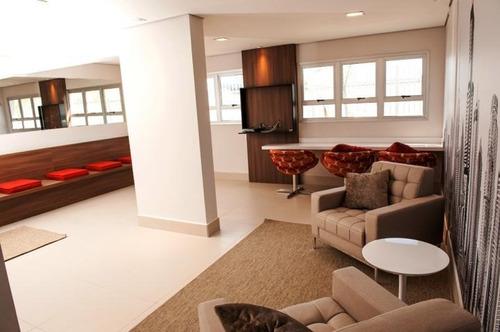 apartamento a venda em piracicaba, chácara antonieta, 2 dormitórios, 1 banheiro, 1 vaga - ap174
