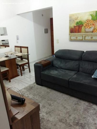 apartamento a venda em piracicaba, gleba california, 2 dormitórios, 1 banheiro, 1 vaga - ap186