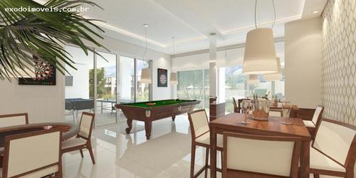 apartamento a venda em piracicaba, jardim parque jupiá, 2 dormitórios, 1 banheiro, 1 vaga - ap130
