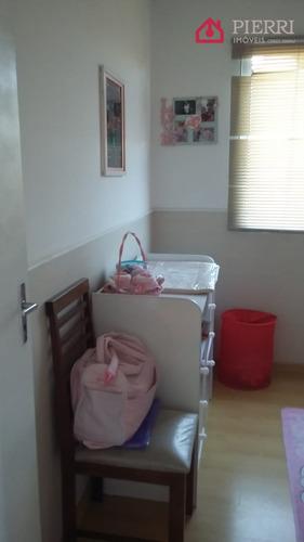 apartamento a venda em pirituba, próx estação - 6382