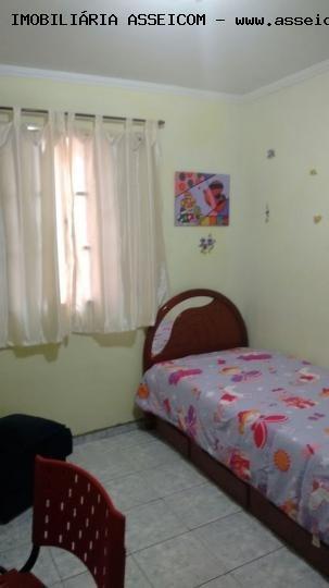 apartamento a venda em poá, itamarati, 2 dormitórios, 1 banheiro, 1 vaga - 189