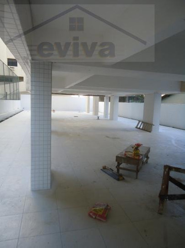 apartamento a venda em praia grande, boqueirão, 1 dormitório, 1 suíte, 1 banheiro, 1 vaga - a01/183