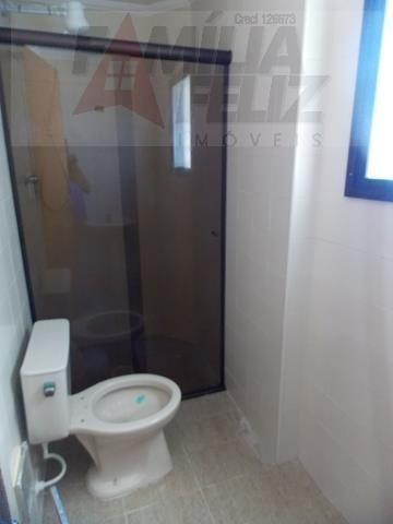apartamento a venda em praia grande, caiçara, 3 dormitórios, 2 suítes, 3 banheiros, 1 vaga - ap8125