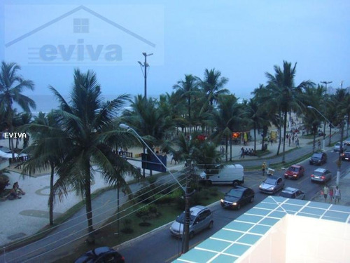 apartamento a venda em praia grande, canto do forte, 1 dormitório, 1 suíte, 1 banheiro, 1 vaga - a01/20
