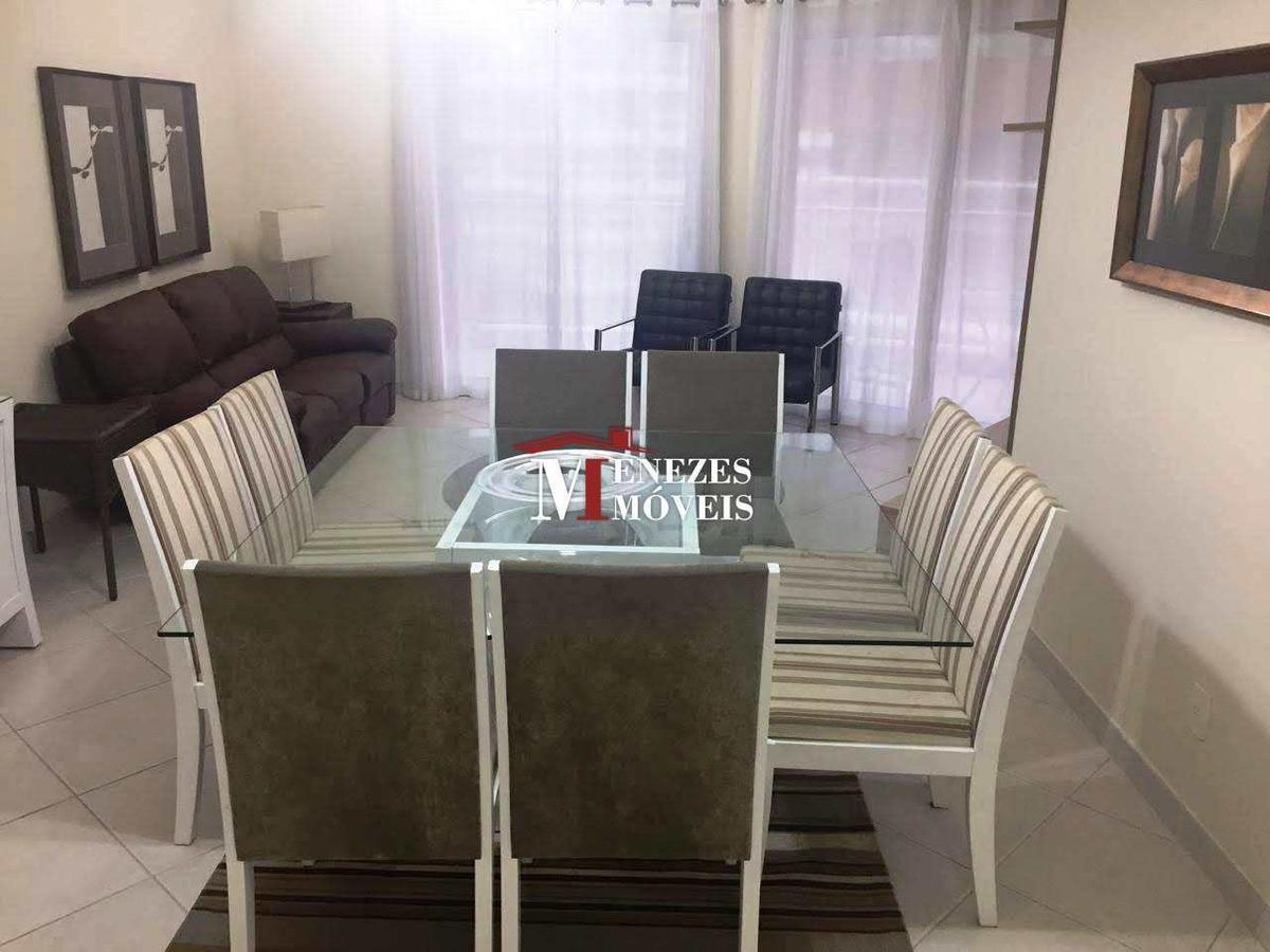 apartamento a venda em  riviera de são lourenço - ref. 1025 - v1025