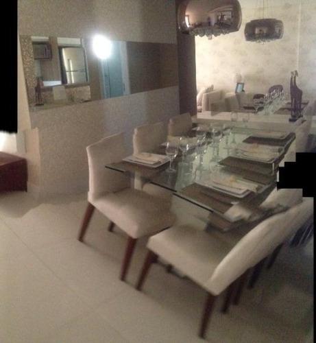 apartamento a venda em santo andre, jardim utinga, 3 dormitórios, 1 banheiro, 1 vaga - san martin