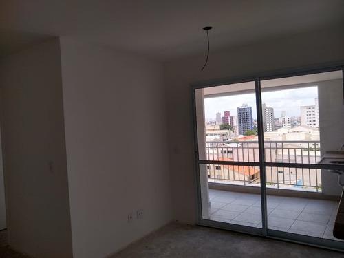 apartamento a venda em santo andre, parque das nacoes, 3 dormitórios, 1 suíte, 2 banheiros, 2 vagas - clubpark