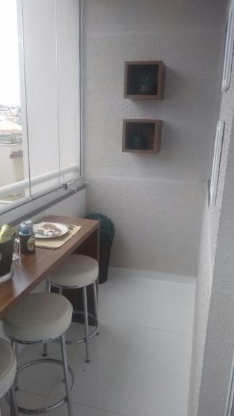 apartamento a venda em santo andre, vila humaita, 3 dormitórios, 1 suíte, 2 banheiros, 2 vagas - ide69vg2