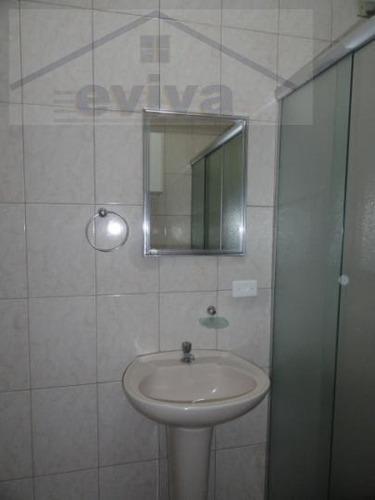 apartamento a venda em santos, boqueirão, 1 dormitório, 1 banheiro - a01/139