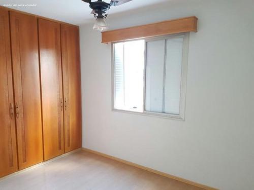 apartamento a venda em santos, boqueirão, 1 dormitório, 1 suíte, 2 banheiros, 1 vaga - ap164