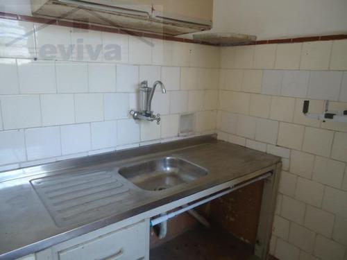 apartamento a venda em santos, campo grande, 2 dormitórios, 1 banheiro - a02/140
