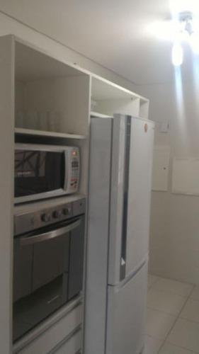 apartamento a venda em santos, josé menino, 3 dormitórios, 1 suíte, 2 banheiros, 2 vagas - a02/101