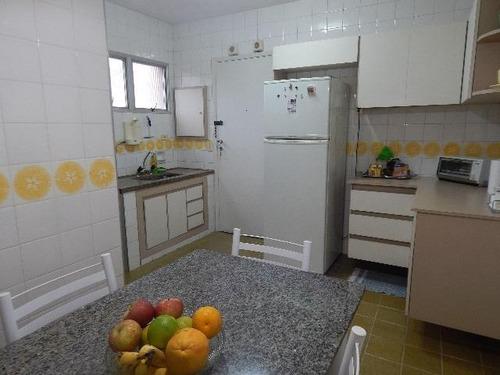 apartamento a venda em são josé dos campos, jardim apolo, 3 dormitórios, 1 suíte, 2 banheiros, 1 vaga - 526268