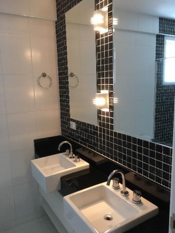apartamento a venda em são josé dos campos, jardim das industrias, 3 dormitórios, 3 suítes, 4 banheiros, 3 vagas - 525931