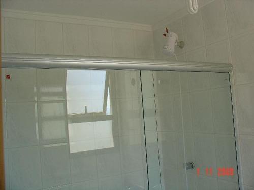 apartamento a venda em são josé dos campos, jardim satélite, 2 dormitórios, 1 suíte, 2 banheiros, 2 vagas - 526301