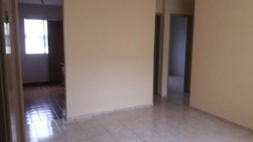 apartamento a venda em são josé dos campos, parque industrial, 2 dormitórios, 1 banheiro, 1 vaga - 525998