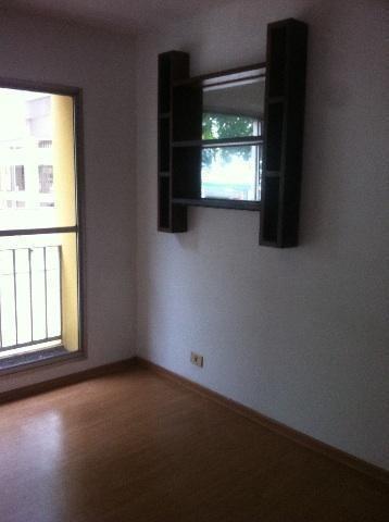apartamento a venda em são josé dos campos, vila adyana, 2 dormitórios, 1 banheiro, 1 vaga - 525344