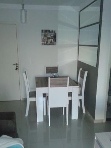 apartamento a venda em são josé dos campos, vila industrial, 2 dormitórios, 1 suíte, 1 banheiro, 1 vaga - 526190