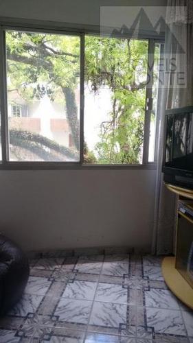apartamento a venda em são paulo, higienópolis, 1 dormitório, 1 banheiro, 1 vaga - 488