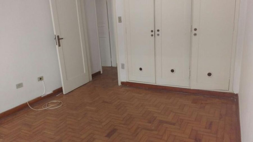 apartamento a venda em são paulo, higienópolis, 2 dormitórios, 2 banheiros, 1 vaga - 664