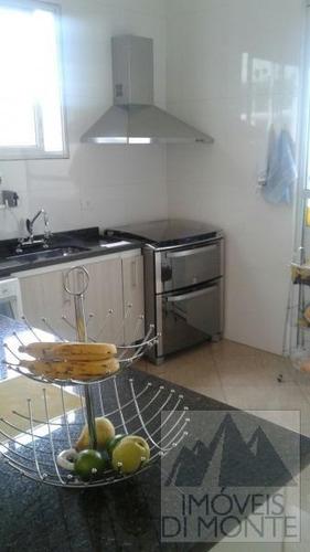 apartamento a venda em são paulo, higienópolis, 3 dormitórios, 1 suíte, 3 banheiros, 1 vaga - 607