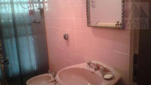 apartamento a venda em são paulo, higienópolis, 3 dormitórios, 3 banheiros, 1 vaga - 486