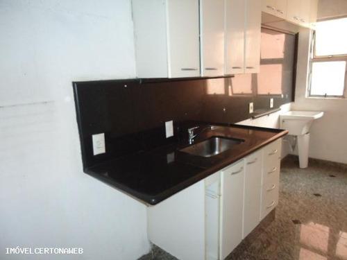 apartamento a venda em são paulo, interlagos, 3 dormitórios, 1 banheiro, 1 vaga - 159