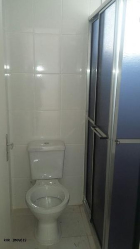apartamento a venda em são paulo, itaquera, 2 dormitórios, 1 banheiro, 1 vaga - 130