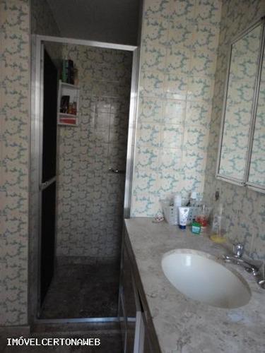 apartamento a venda em são paulo, moema, 3 dormitórios, 1 suíte, 2 banheiros, 1 vaga - 022