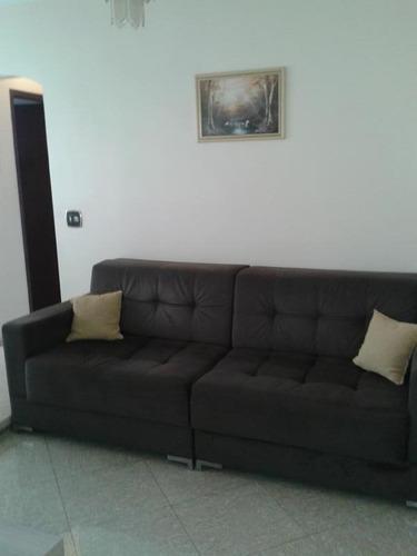 apartamento a venda em são paulo, pirituba, 2 dormitórios, 1 banheiro, 1 vaga - 823633