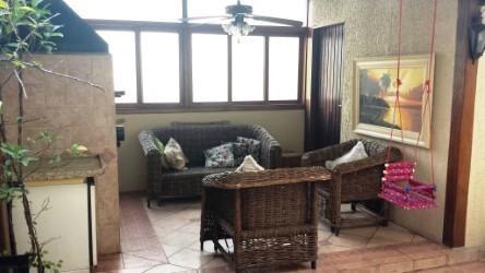 apartamento a venda em são paulo, santa cecília, 4 dormitórios, 1 suíte, 3 banheiros, 1 vaga - 237