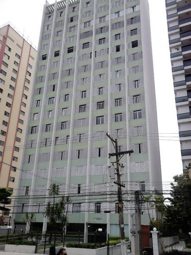 apartamento a venda em são paulo, santana, 3 dormitórios, 2 banheiros, 1 vaga - 526098