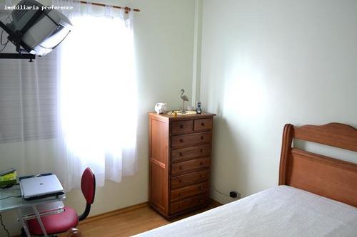 apartamento a venda em são paulo, tatuapé, 2 dormitórios, 2