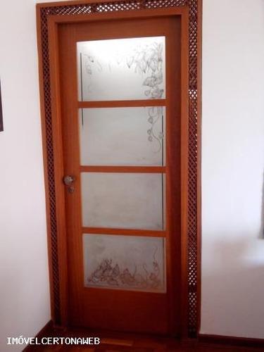 apartamento a venda em são paulo, vila mariana, 3 dormitórios, 1 suíte, 2 banheiros, 1 vaga - 130