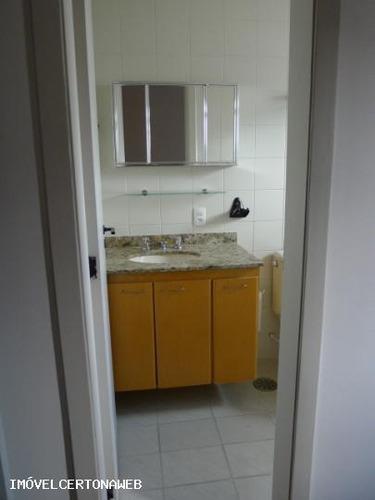 apartamento a venda em são paulo, vila mascote, 3 dormitórios, 1 suíte, 2 banheiros, 3 vagas - 065