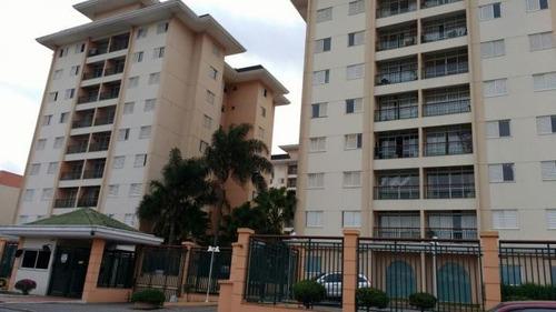apartamento a venda em suzano, 3 dormitórios, 1 banheiro - ap383