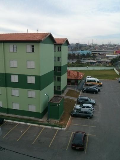 apartamento a venda em suzano, cidade boa vista - ap0120