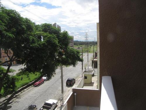 apartamento a venda em suzano, jardim imperador, 2 dormitórios, 1 suíte, 2 banheiros, 1 vaga - a0010