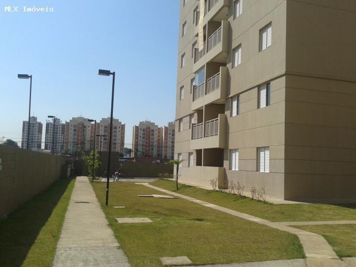 apartamento a venda em suzano, jardim santa helena, 3 dormitórios, 1 suíte, 2 banheiros, 2 vagas - 721