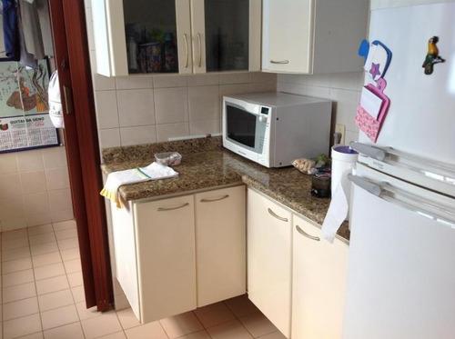 apartamento a venda em suzano, jardim são luis, 2 dormitórios, 1 suíte - ap 399