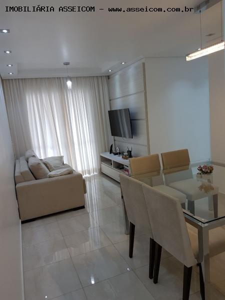 apartamento a venda em suzano, jd. santa helena - centro, 3 dormitórios, 1 suíte, 2 banheiros, 1 vaga - 410