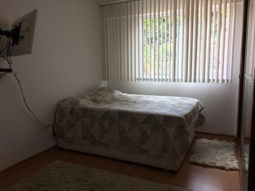 apartamento a venda em teresópolis, agriões, 2 dormitórios, 1 suíte, 3 banheiros, 1 vaga - a2-087