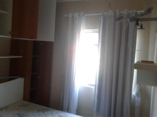 apartamento a venda em teresópolis, vale do paraiso, 2 dormitórios, 1 suíte - a2-069