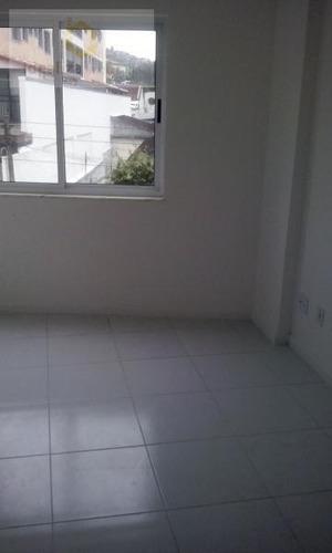 apartamento a venda em teresópolis, várzea, 2 dormitórios, 1 suíte, 2 banheiros, 1 vaga - a2-032
